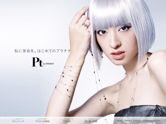 PT by TANAKA