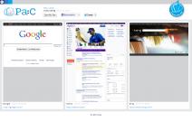 Pac - Put multiple URLs in one URL -