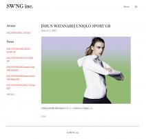 SW'NG inc.