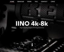 IINO 4k-8k | Iino Mediapro Co., Ltd.