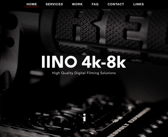 IINO 4k-8k | Iino Mediapro Co., Ltd.